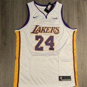 Los Angeles Lakers Kobe Bryant #24 Jersey